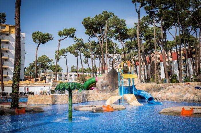 ROC Marbella Park, Costa del Sol, Spanje
