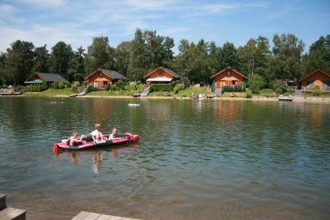 EuroParcs Resort De Achterhoek, Gelderland, Nederland