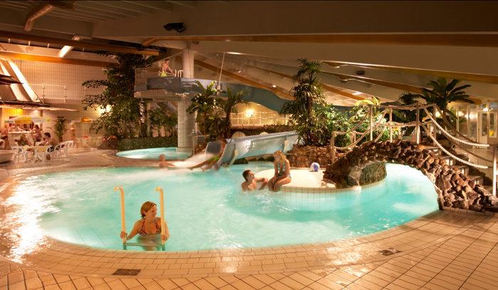 Vakantiepark Marveld Recreatie, Gelderland, Nederland